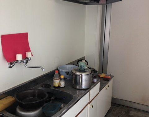 キッチン(キッチン)