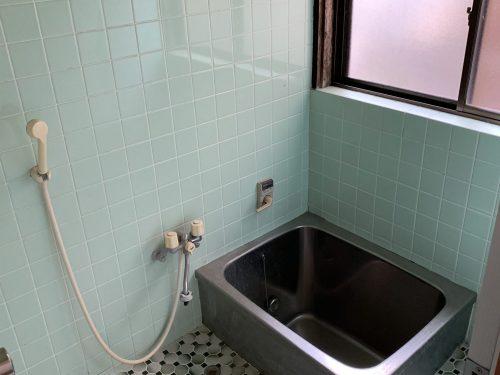 懐かしいお風呂で実家に帰ってきたように落ち着きます。(風呂)