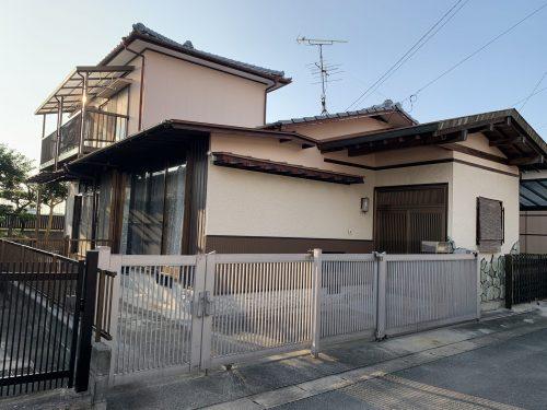 藤田町の売戸建