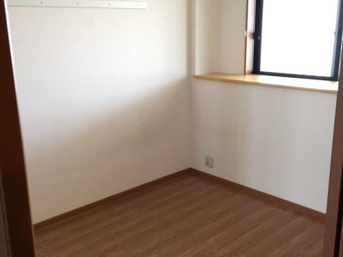 綺麗で落ち着いた寝室です。 (寝室)