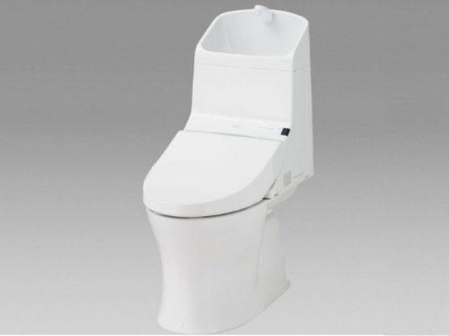 【同仕様写真】トイレはTOTO製の温水洗浄機能付きに新品交換します。