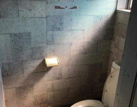 トイレ(汲み取り)